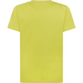 La Sportiva Van Camiseta Hombre, verde